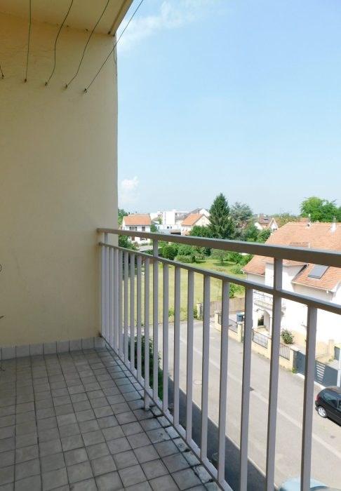 Sale apartment Lingolsheim 256800€ - Picture 8