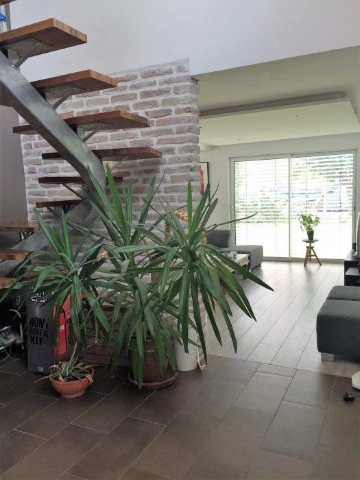 Verkoop  huis Leutenheim 388500€ - Foto 8
