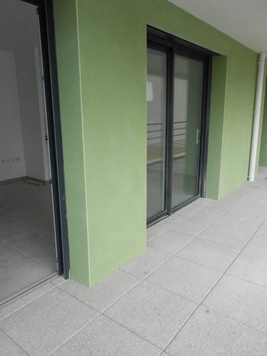 Rental apartment La roche-sur-yon 425€ CC - Picture 4