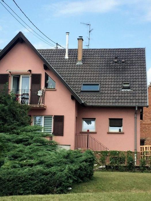 Sale house / villa Brumath 375000€ - Picture 1