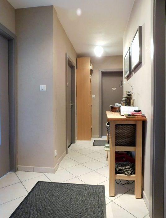 Verkoop  appartement Strasbourg 157800€ - Foto 6