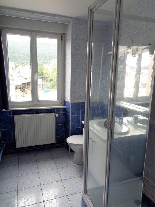 Alquiler  apartamento Zinswiller 605€ CC - Fotografía 2