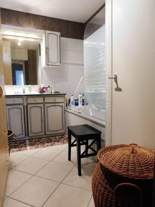 Verkoop  appartement Strasbourg 157800€ - Foto 9