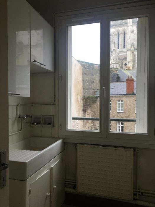 Location appartement Nantes 500€ CC - Photo 3