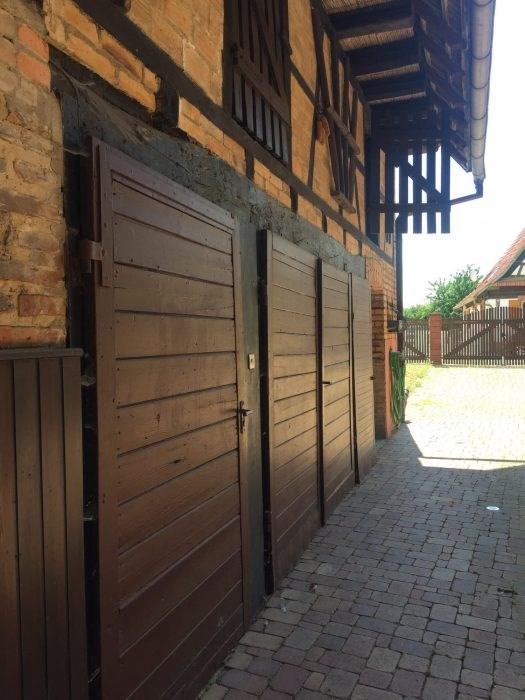 Vendita casa Roeschwoog 392700€ - Fotografia 6