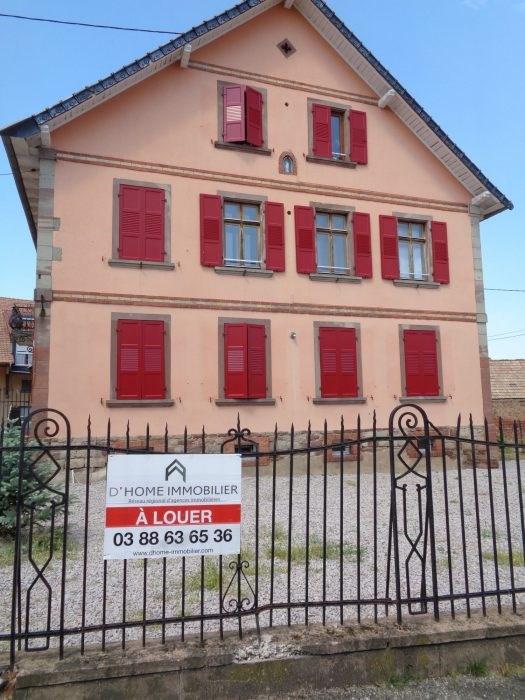 Locação apartamento Brumath 610€ CC - Fotografia 2