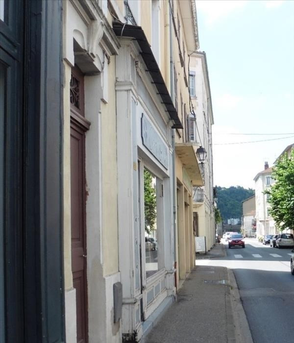 Vente appartement Ste colombe 120 000€ - Photo 2