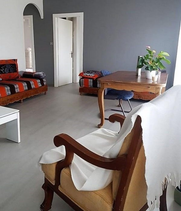 Revenda apartamento Strasbourg 138000€ - Fotografia 2