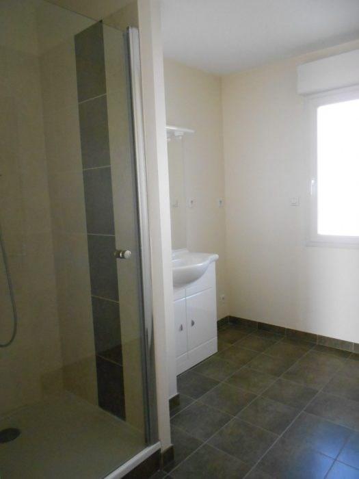 Rental apartment La roche-sur-yon 622€ CC - Picture 6