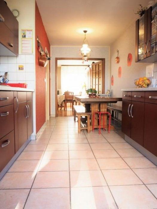 Revenda apartamento Lingolsheim 160500€ - Fotografia 2