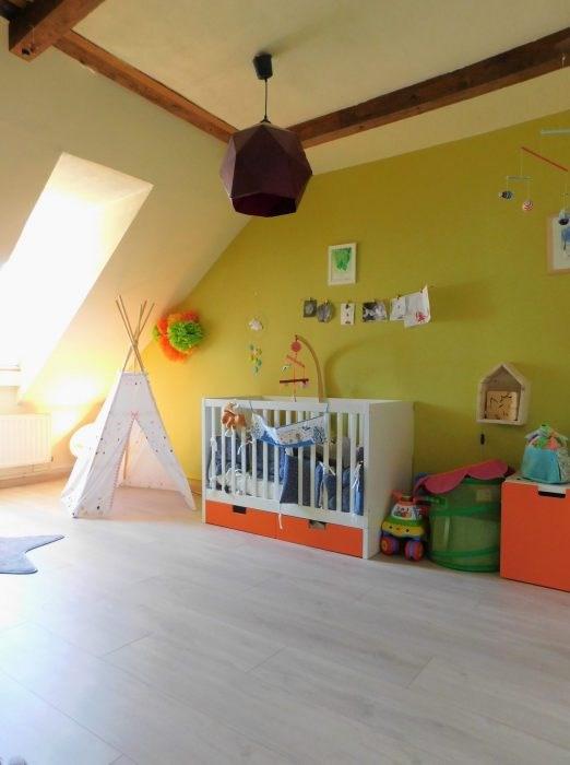 Verkoop  appartement Lingolsheim 180000€ - Foto 7