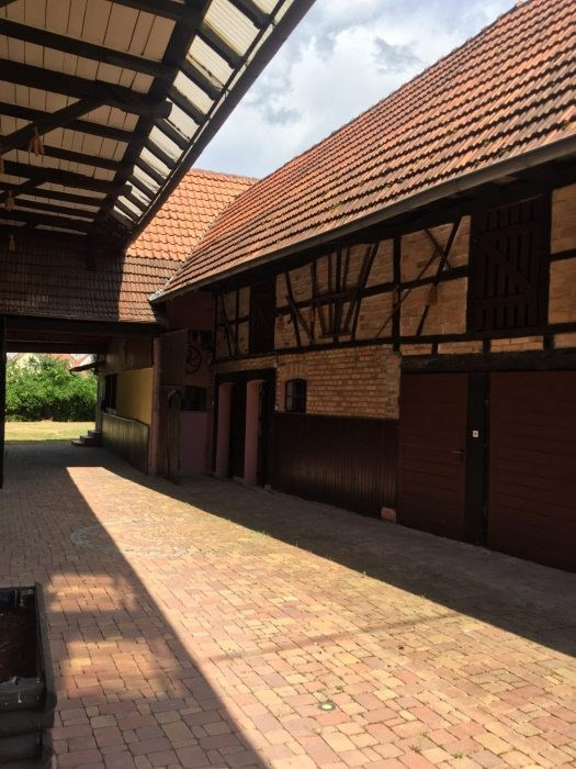 Vendita casa Roeschwoog 392700€ - Fotografia 3