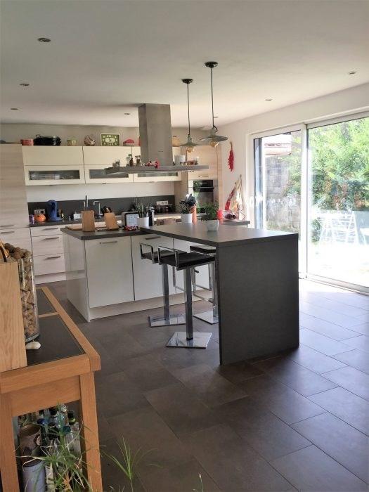 Verkoop  huis Leutenheim 388500€ - Foto 5