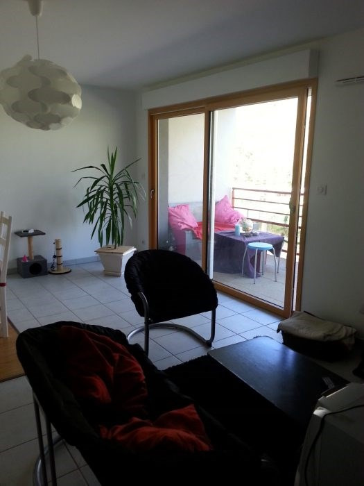 Rental apartment Nantes 570€ CC - Picture 2