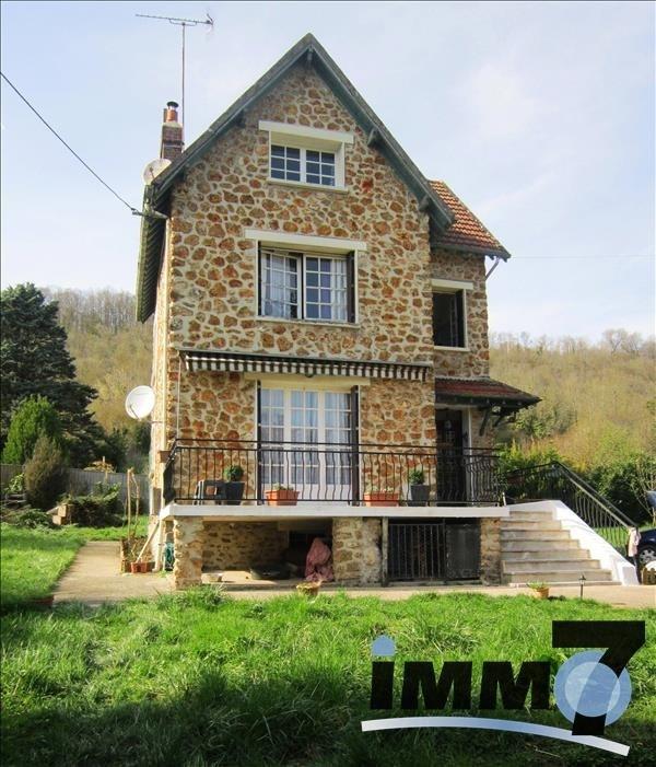 Sale house / villa La ferte sous jouarre 190000€ - Picture 1