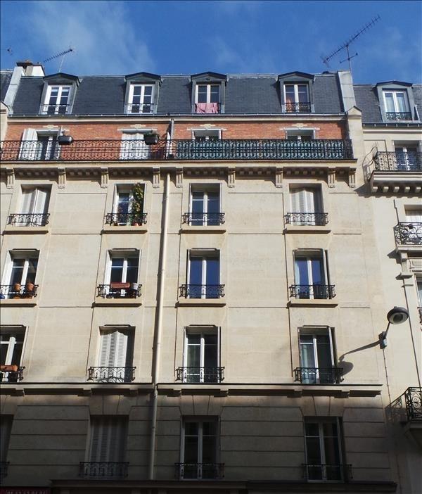 Verkauf wohnung Paris 12ème 210000€ - Fotografie 6