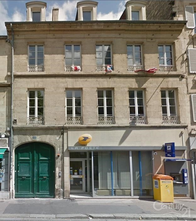 Location appartement Caen 320€ CC - Photo 1