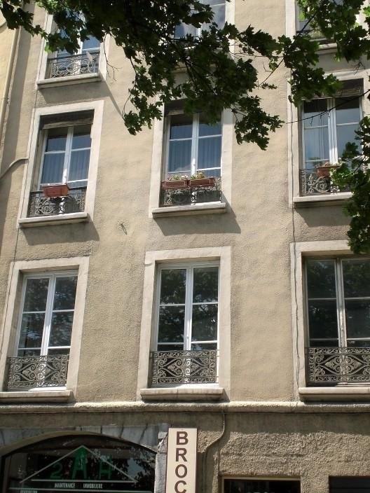 Location appartement Grenoble 585€ CC - Photo 10