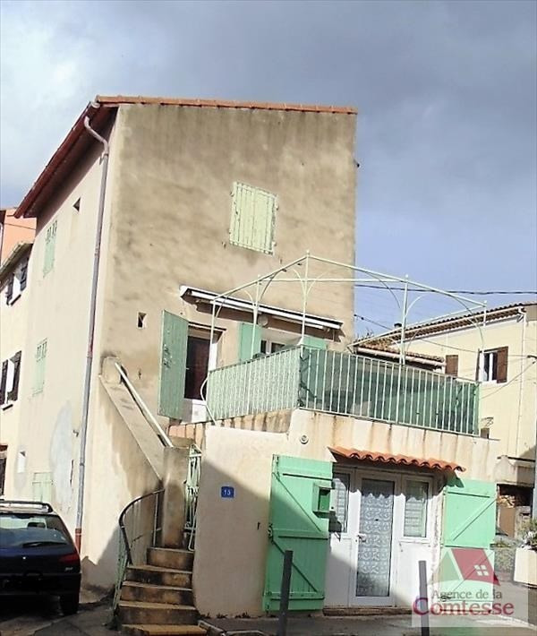 Investment property house / villa Marseille 12ème 199 000€ - Picture 2