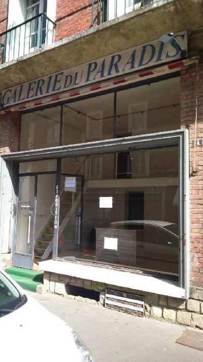 Vente local commercial Lisieux 81000€ - Photo 3