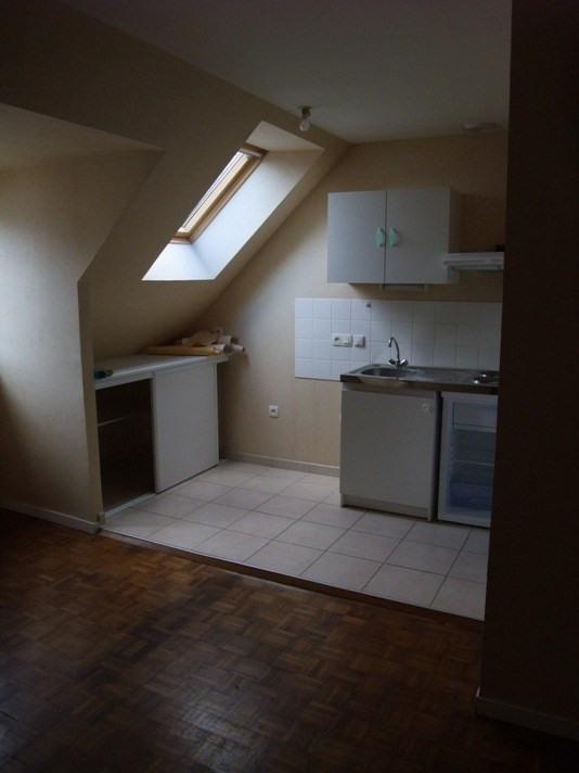 Rental apartment Coutances 351€ CC - Picture 1