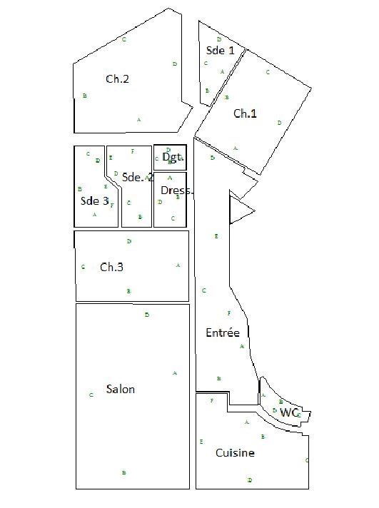 Sale apartment Paris 10ème 930000€ - Picture 13