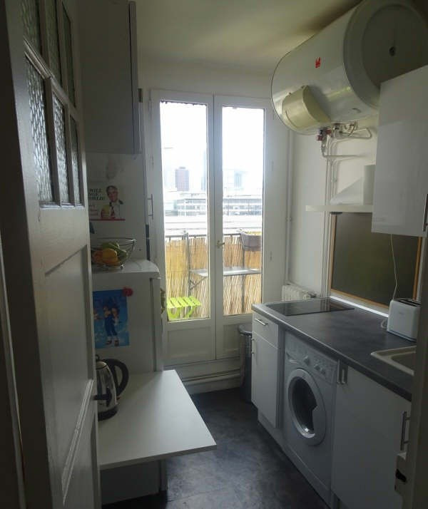Sale apartment La garenne colombes 136400€ - Picture 3