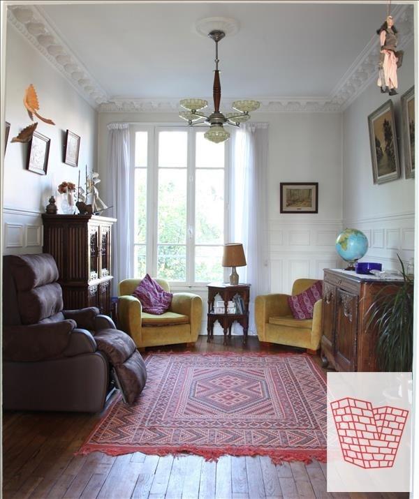 Sale house / villa Colombes 730000€ - Picture 3