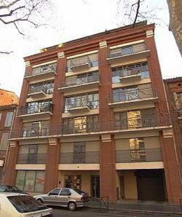 Rental apartment Toulouse 547€ CC - Picture 1