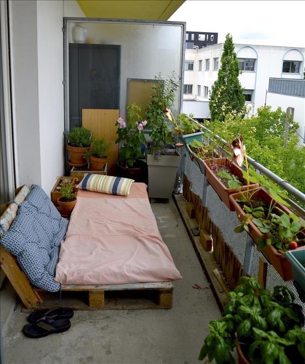 Vente appartement Nantes 211500€ - Photo 3
