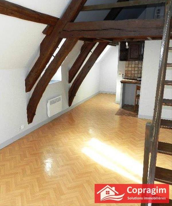 Sale apartment Montereau fault yonne 60700€ - Picture 2