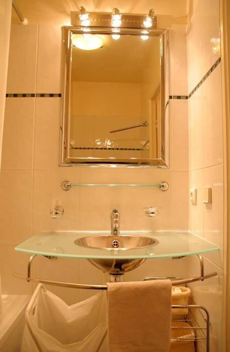 Rental apartment Fontainebleau 880€ CC - Picture 6