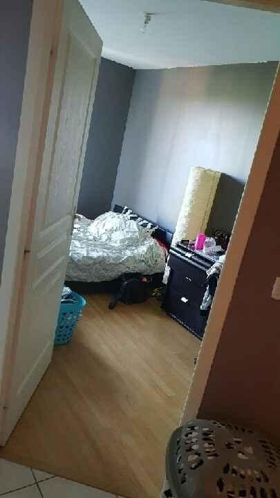 Rental apartment Valencin 724€ CC - Picture 4