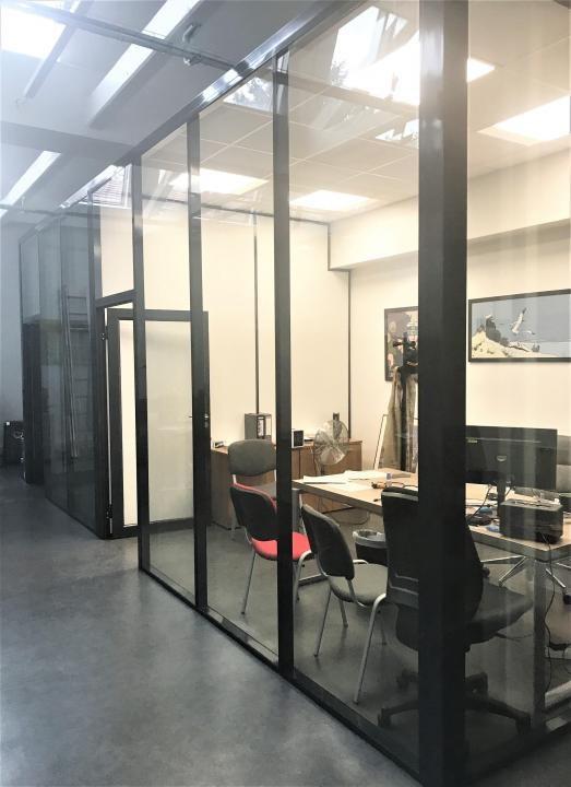 Location bureau Lyon 4ème 5750€ HT/HC - Photo 4