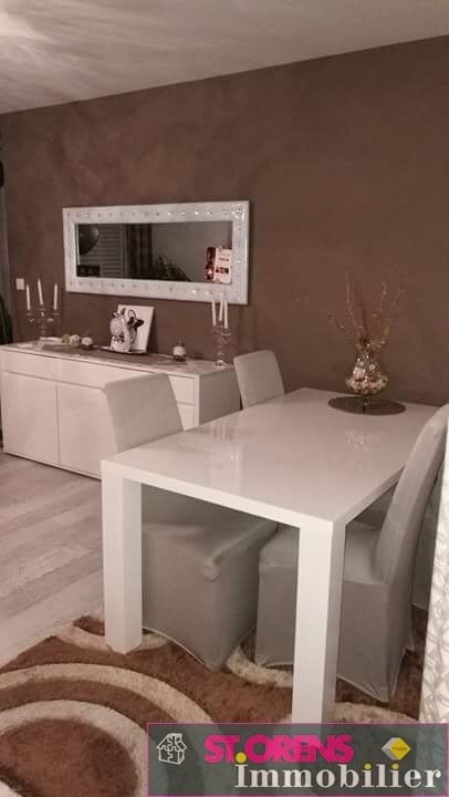 Vente appartement Toulouse montaudran 221 000€ - Photo 2