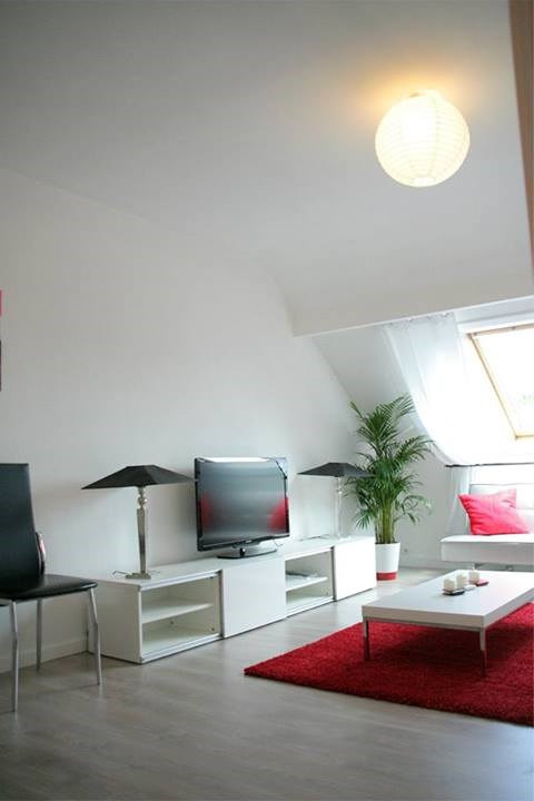 Rental apartment Fontainebleau 1 178€ CC - Picture 11