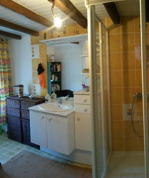 Sale house / villa Dompierre les eglises 98000€ - Picture 6