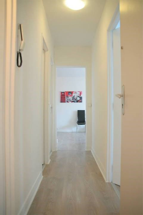 Rental apartment Fontainebleau 1 178€ CC - Picture 1