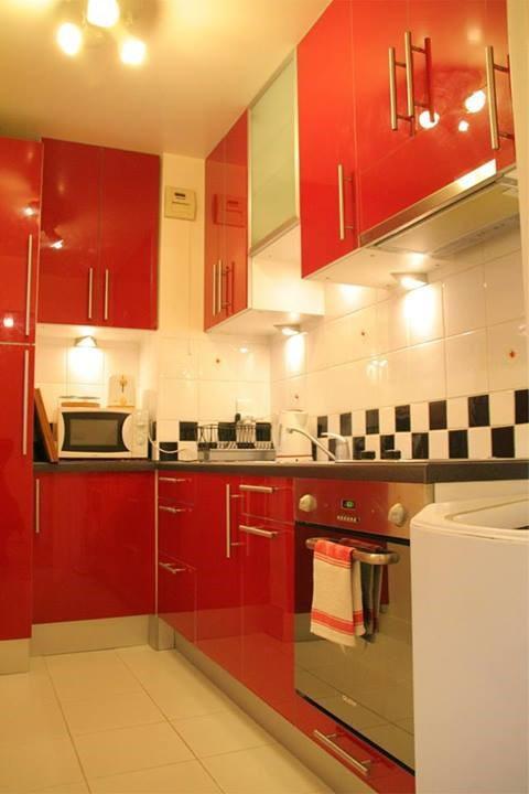 Rental apartment Fontainebleau 880€ CC - Picture 3