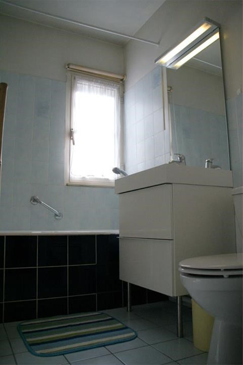Rental apartment Fontainebleau 1500€ CC - Picture 6