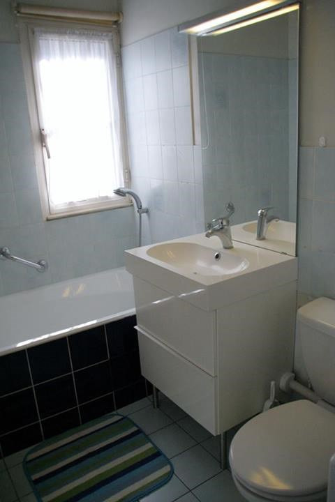 Rental apartment Fontainebleau 1500€ CC - Picture 5