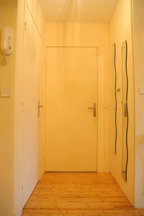 Rental apartment Fontainebleau 880€ CC - Picture 4