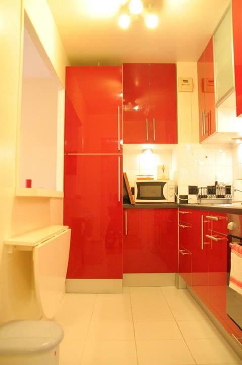 Rental apartment Fontainebleau 880€ CC - Picture 1