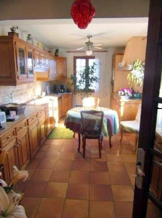 养老保险 住宅/别墅 Cessenon-sur-orb 80000€ - 照片 8