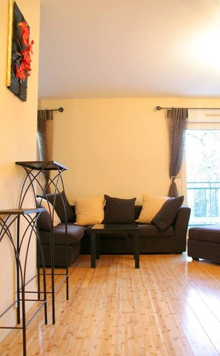 Rental apartment Fontainebleau 880€ CC - Picture 9