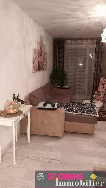Vente appartement Toulouse montaudran 221 000€ - Photo 1
