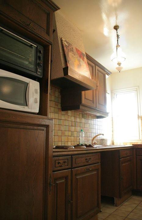 Rental apartment Fontainebleau 1500€ CC - Picture 3