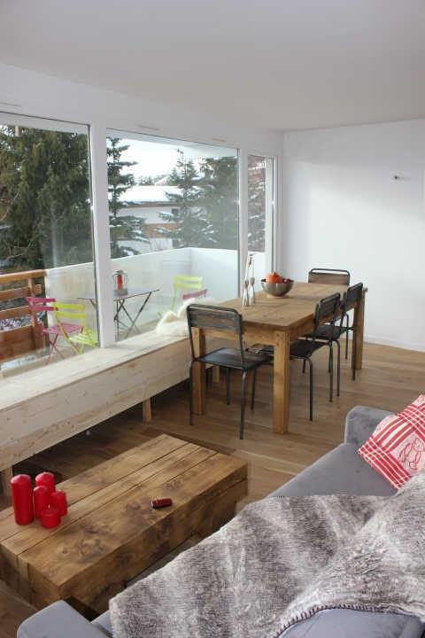 Vente appartement Alpe d'huez 420000€ - Photo 2
