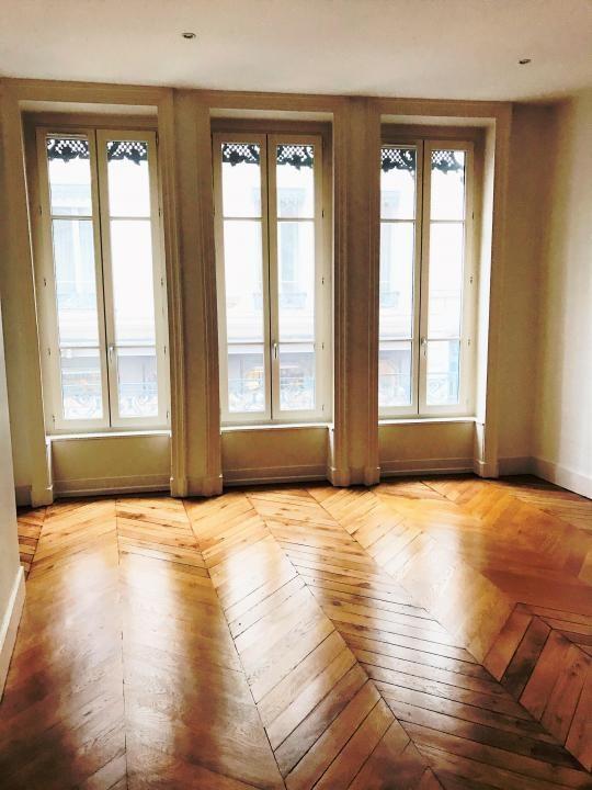 Location bureau Lyon 2ème 3655€ +CH/ HT - Photo 1
