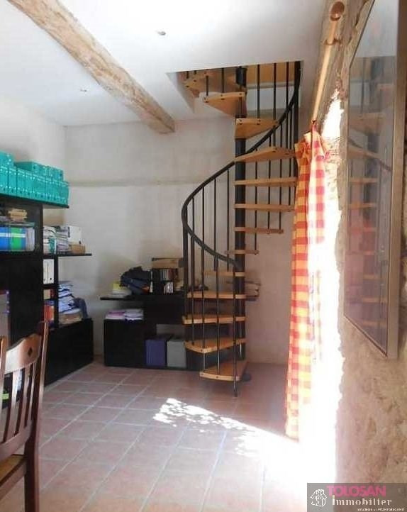 Deluxe sale house / villa Villefranche de lauragais 10 km 472500€ - Picture 12